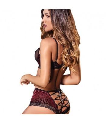 Conjunto-sensual-velvetin-encaje-mujer-ropa-interior