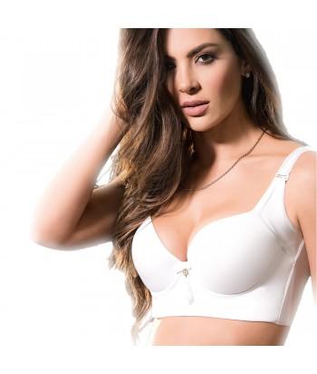Brasier-ancho-lycra-nylon-copa-transpirable-realce-ropa-interior-femenina-mujer