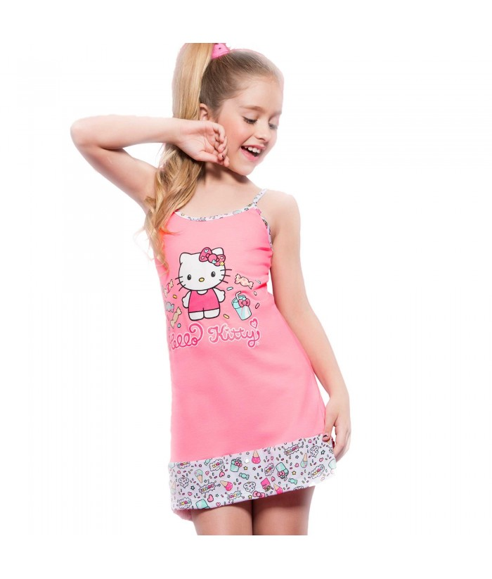 Pijama-Niña