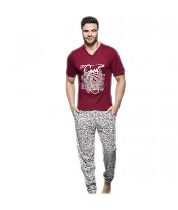 Pijama-Hombre