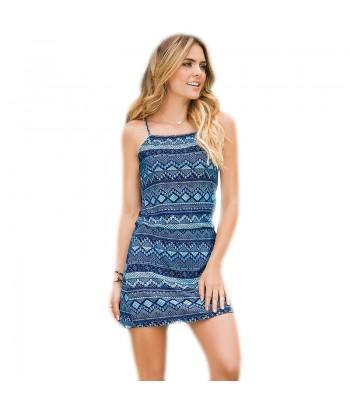 Vestido-Para-Mujer-Un-Oceano-de-Amor-Azul