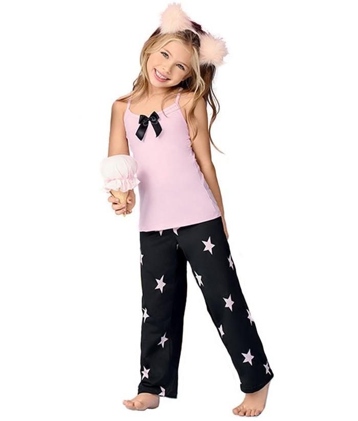 Pijama-para-niña