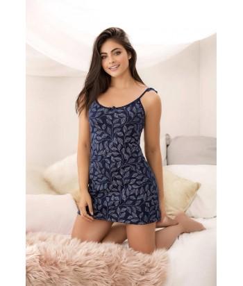 Pijama Dama Batola Espalda de escote profundo