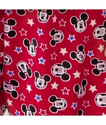 "Camiseta manga corta estampada Mickey Mouse ""#Hashtag""."
