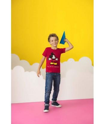Camiseta Niño Disney Mickey Mouse Original