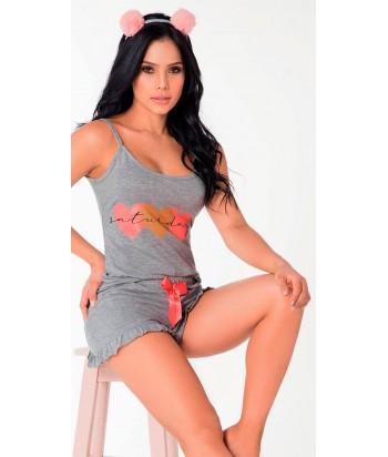 Pijama Mujer Sisa Short
