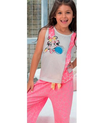 Pijama Niña Sisa Pantalón