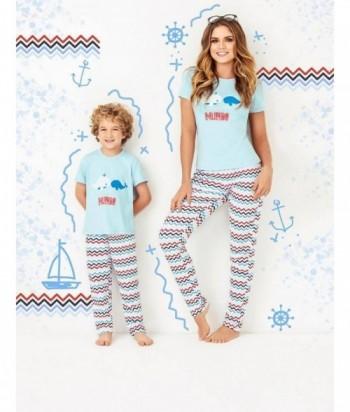 Pijama niña sisa pantalón conejo