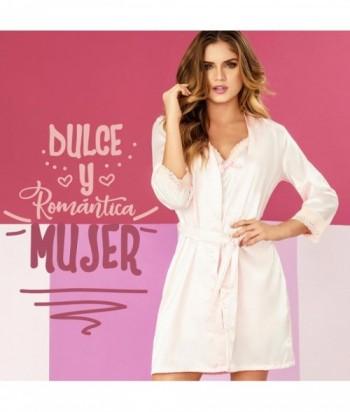 Pijama Mujer Batola Levantadora