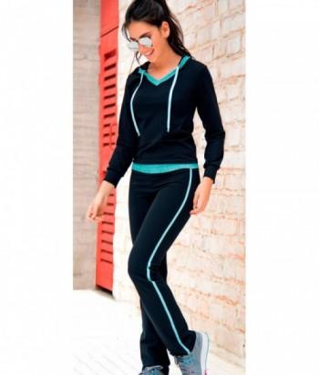Conjunto Deportivo Mujer Buso Pantalón