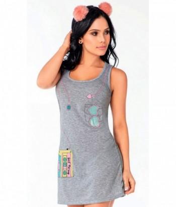 Pijama Mujer Sisa Batola