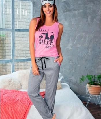 Pijama Mujer Sisa Pantalón