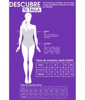 Brasilera lurex dama