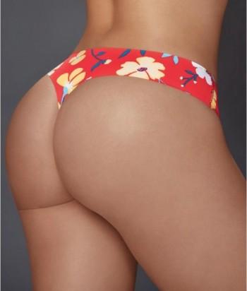 Panty Mujer Brasilera Invisible