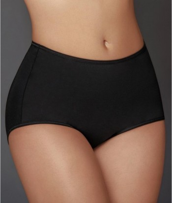 Panty Mujer Clásico Control Medio