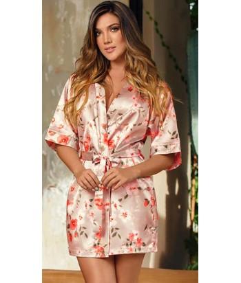 Kimono-estampado-satín-PalodeRosamujer-tu-pijama-ropa-interior-lenceria-pijama-babydoll