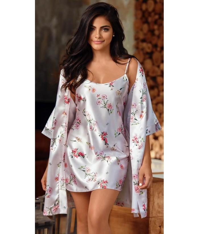 Kimono-estampado-satín-Nácarmujer-tu-pijama-ropa-interior-lenceria-pijama-babydoll