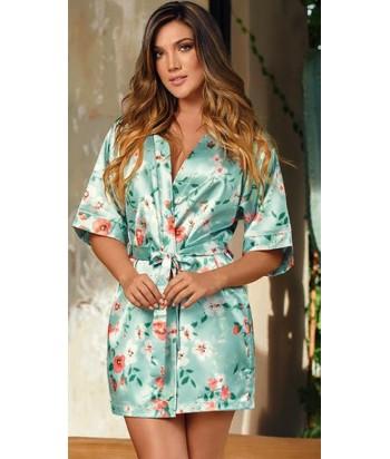 Kimono-estampado-satín-VerdeMalteadomujer-tu-pijama-ropa-interior-lenceria-pijama-babydoll