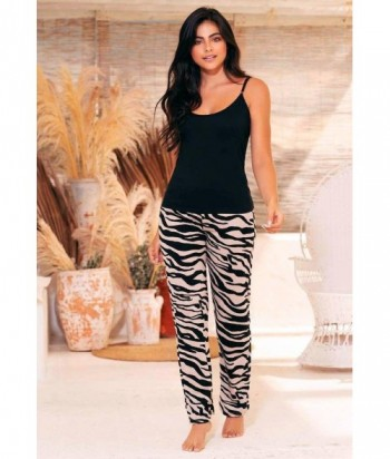 Pijama para niña pantalón manga corta