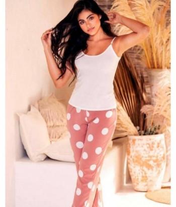 Pijama para niño, pantalón, manga corta