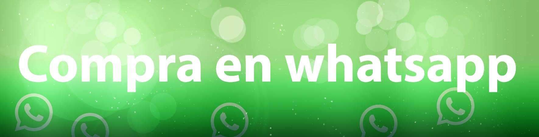 Banner compra whatsapp