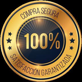 Compra 100% segura protección antifraude